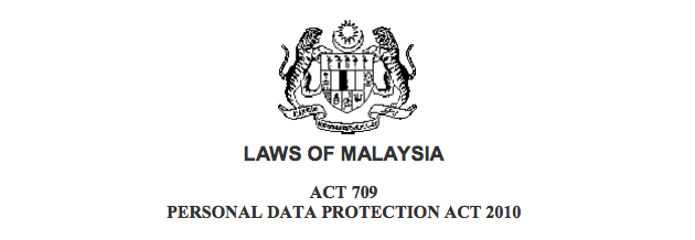 data privacy law in malaysia